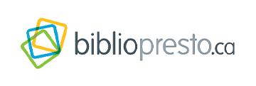 Logo de Bibliopresto