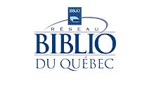 Logo du Réseau BIBLIO du Québec