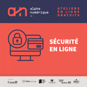 AlphaNumérique.ca : visuels Web Sécurité en ligne