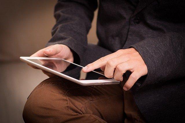 Le Web et ses ressources: iPad et Android - littératie numérique