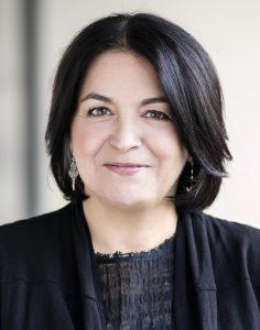 photo portrait Myriam Côté