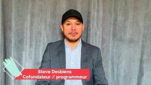 Steve Desbiens