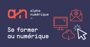 Bannière AlphaNumérique